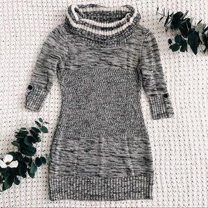 Maurice's half sleeve sweater dress or tunic